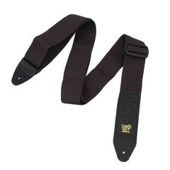 ERNIE BALL 4250 Pickholder Strap Brown ギターストラップ