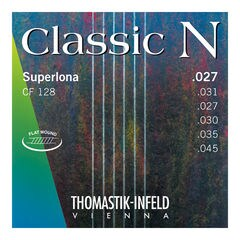 Thomastik-Infeld CF128 Classic N Series 27-45 クラシックギター弦