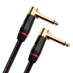 MONSTER CABLE M BASS2-0.75DA 0.75ft L-L パッチケーブル