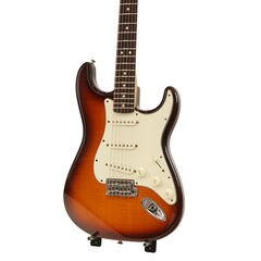 Fender Mexico Standard Stratocaster Plus Top 2015年製 【中古】
