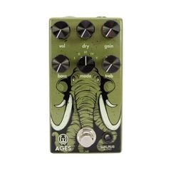 WALRUS AUDIO WAL AGES Ages Five State Overdrive ギターエフェクター