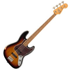 Fender 60th Anniversary Road Worn Jazz Bass PF 3TS エレキベース