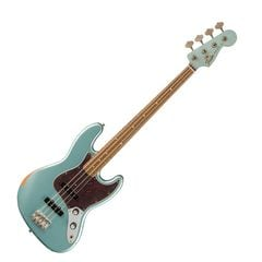 Fender 60th Anniversary Road Worn Jazz Bass PF FMSV エレキベース