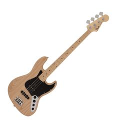 Fender Made in Japan Limited Active Jazz Bass MN NAT JP-20 エレキベース