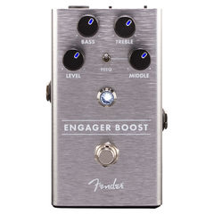 Fender Engager Boost ブースター ギターエフェクター