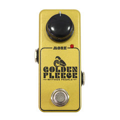 Mythos Pedals Golden Fleece ギターエフェクター