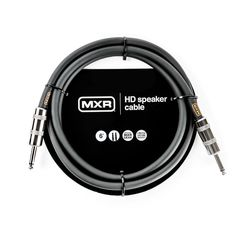 MXR DCSTHD6 HD 6FT TS SPEAKER CABLE スピーカーケーブル