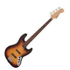 Fender 2020 Collection Made in Japan Traditional 60s Jazz Bass Fretless RW 3TS フレットレス エレキベース