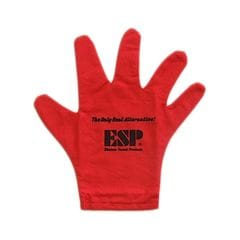 ESP CL-8G/RED GLOVES CLOTH 手袋タイプギタークロス