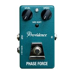 Providence PHF-1 PHASE FORCE エフェクター
