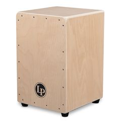 LP LPA1331 Aspire Cajon カホン