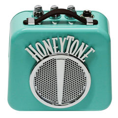 Danelectro HONEYTONE MINI AMP N-10 AQUA ミニアンプ
