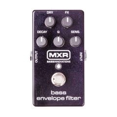 MXR M-82 bass envelope filter ベース用エフェクター