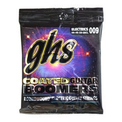 GHS CB-GBCL 09-46 COATED BOOMERS エレキギター弦