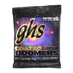 GHS CB-GBL 10-46 COATED BOOMERS エレキギター弦