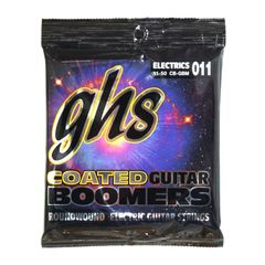 GHS CB-GBM 11-50 COATED BOOMERS エレキギター弦