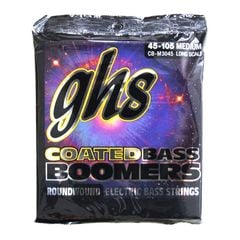 GHS CB-M3045 COATED BOOMERS ベース弦
