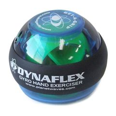 Planet Waves by D'Addario PW-DFP-01 Dynaflex Pro Exerciser 手首強化アイテム