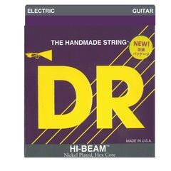DR HI-BEAM MTR-10 Medium エレキギター弦