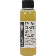 Ken Smith Classic Wax Polish 楽器用ポリッシュ