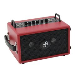PHIL JONES BASS Double Four BG-75 RED ベースアンプ