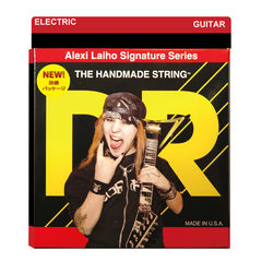 DR AL-10 MEDIUM ALEXI LAIHO SIGNATURE STRINGS エレキギター弦