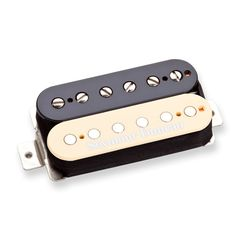Seymour Duncan SH-2n Jazz model Neck Zebra ギターピックアップ