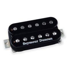 Seymour Duncan SH-4 JB model Black ギターピックアップ