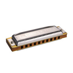HOHNER Blues Harp MS X 532/20MSX B♭ ブルースハープ