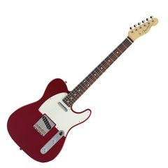 Fender Made in Japan Hybrid 60s Telecaster Rosewood Candy Apple Red エレキギター