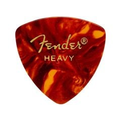Fender 346 Shape Picks Shell Heavy ギターピック×36枚