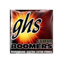 GHS GB7MH Boomers 7弦用 エレキギター弦×3セット